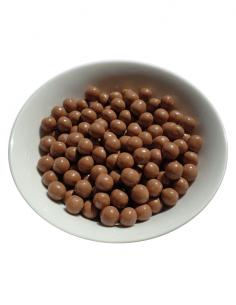 Bille chocolat lait hyper protéinée
