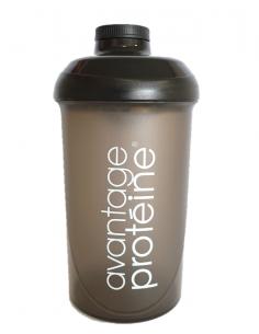 Shaker avantage protéine 500ml