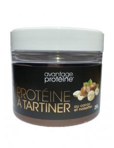 Protéine à Tartiner